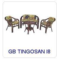 GB TINGOSAN I8